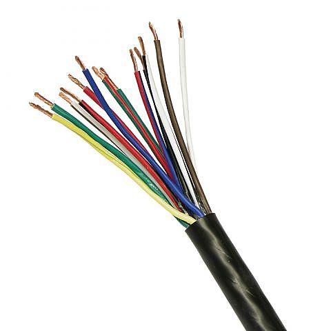 Wonderbaar 12 Aderig kabel (per meter) » Mammuth ML-39