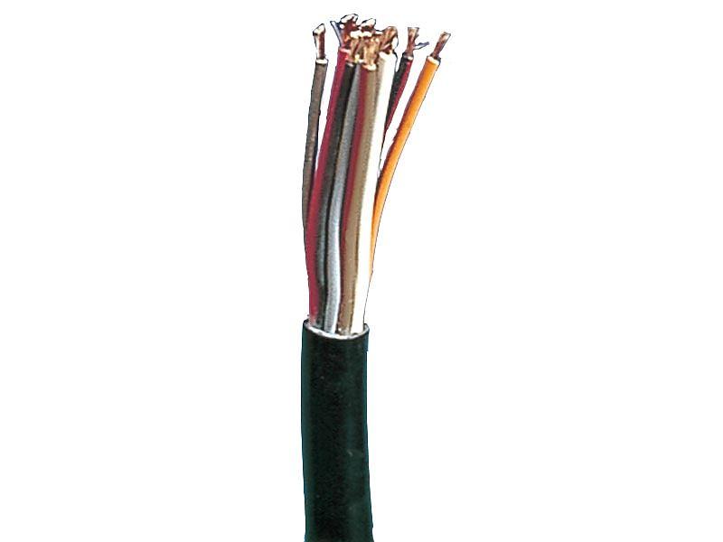 13 aderig kabel per meter mammuth. Black Bedroom Furniture Sets. Home Design Ideas